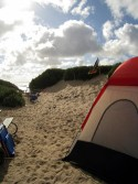 Jalama Beach Camping Trip! – September 17-21, 2014
